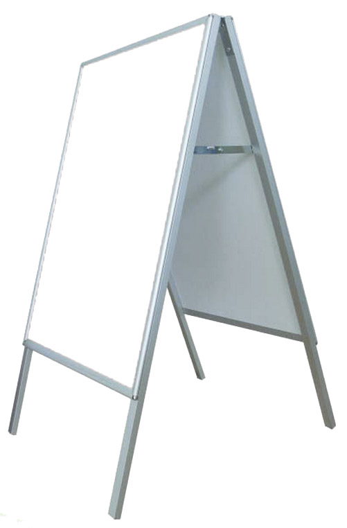 Display Stands: A wide selection to hold posters and banners