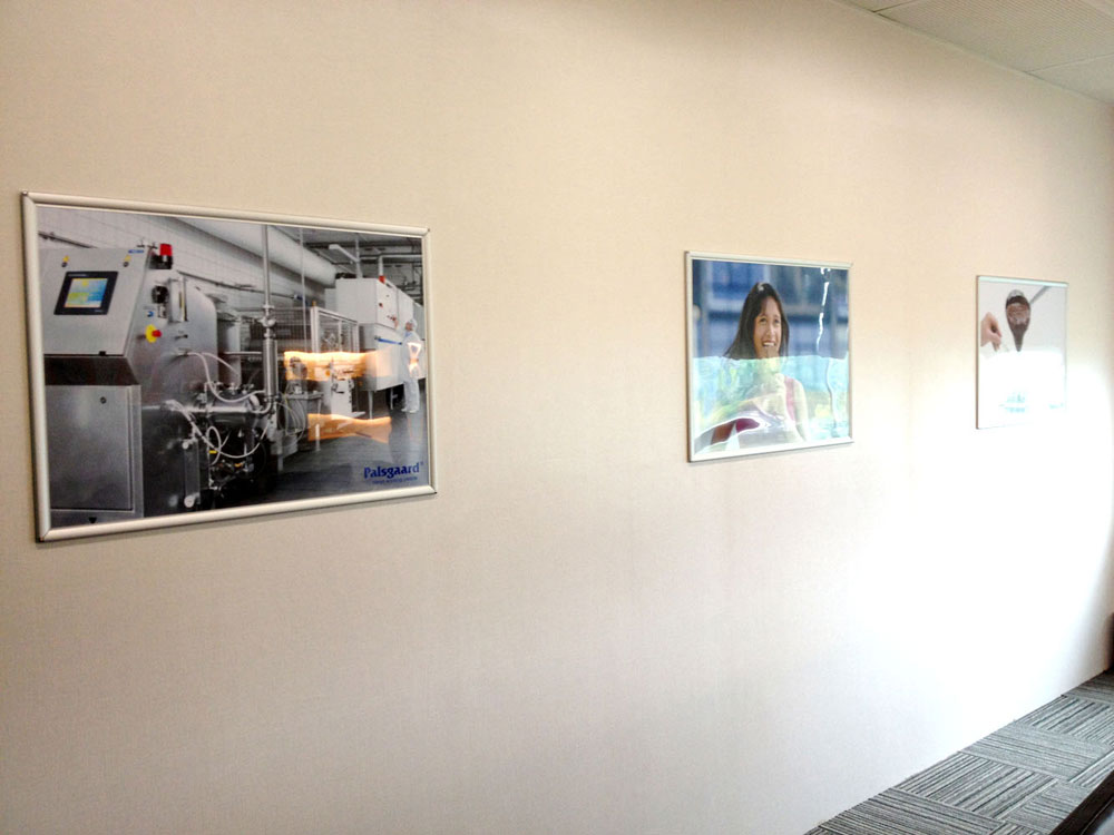 Poster Printing and Frames - many models and sizes of posters and ...