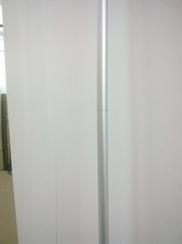 Where to get replacement pole for my pull up banner stand