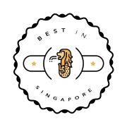 We are featured on Best in Singapore!